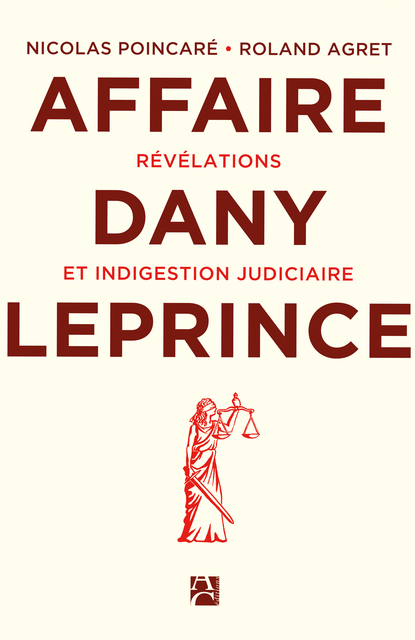 L'affaire Dany Leprince